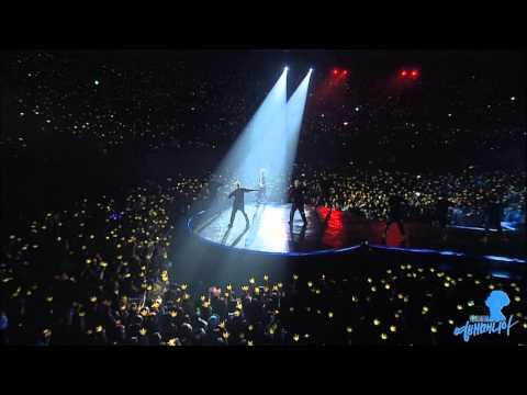 TAEYANG :: Ringa Linga (+α C.O.N.C.E.R.T in SEOUL DVD)