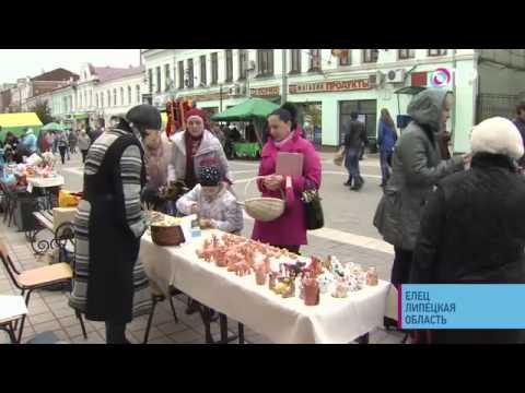 Малые города России: Елец - он внесен в каталог ЮНЕСКО за богатое историческое наследие