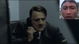 Hitler telpon Garok Anggara Pratama