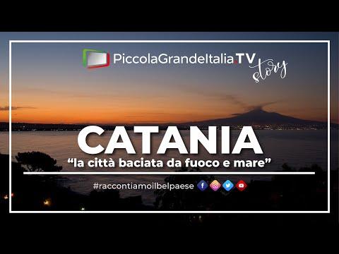 Catania - Piccola Grande Italia