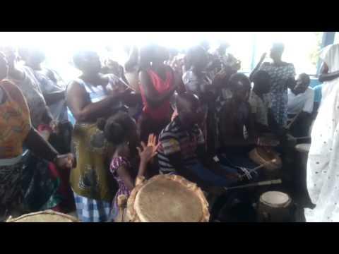 Akɔm Dancing: Akwasidae at Koforidua
