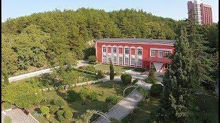 видео белый дом у черного моря пицунда отзывы