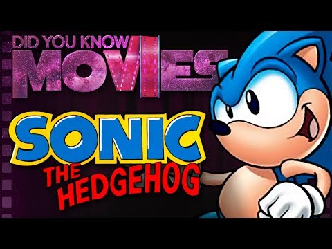 Download Youtube: The Sonic MANIA Behind Sonic's Cartoons! | Did You Know Movies