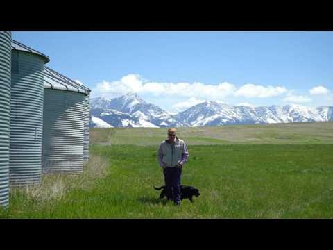 Bozeman Montana Ranches For Sale - Bear Creek Ranch