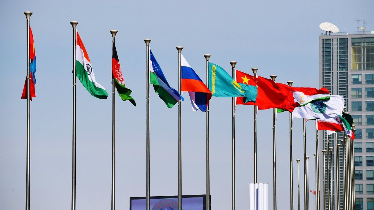 Download What is the Shanghai Cooperation Organization?