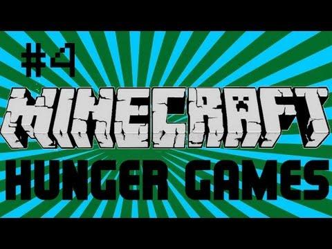 Minecraft: Survival Games Ep. 4 - Ancient Japan