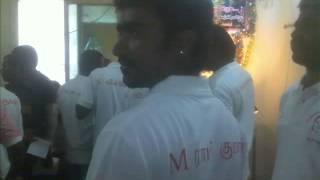 thevar jayanthi, madurai, keerathurai ATTACK V.P.R nanbargal from kuwait 2012