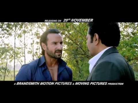 Bullett Raja Dialogue Promo : Badle Ki Parampara Hain | Saif Ali Khan
