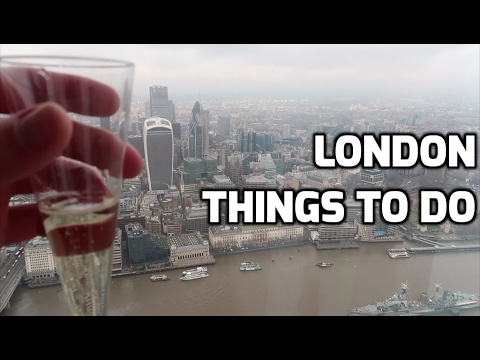 London Vacation 2017: London Travel Guide