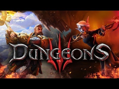 Filthy Tries: Dungeons 3, Mission 2.4