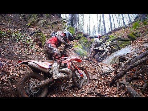 King of the Hill 2015 Hard Enduro DAY2 Highlights