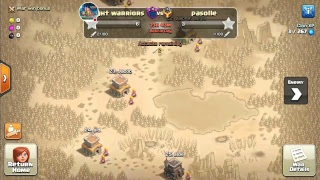 New update in Clash of clans