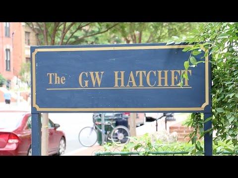 Join The GW Hatchet!