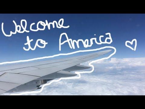 #19 Hello America - Auslandsjahr 2017/18 USA