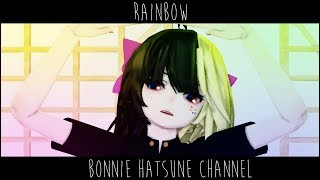 【MMD || Test】.:: Rainbow ::. (From The 'My Little Pony: The Movie')