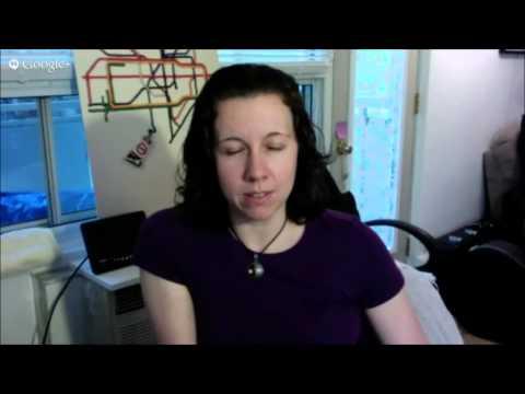 WebVee Guide Conversations: Daniela DiIorio s Regan Latimer
