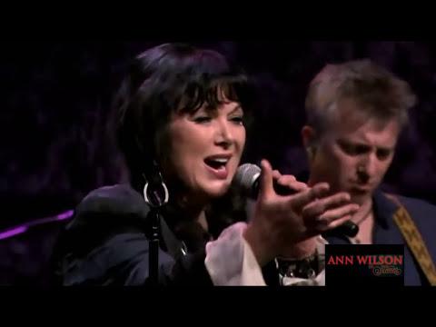 Ann Wilson Live John Lennon's Isolation / River Deep Mountain High