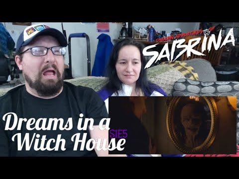 Download Chilling Adventures of Sabrina REACTION 1x5: Dreams in a Witch House