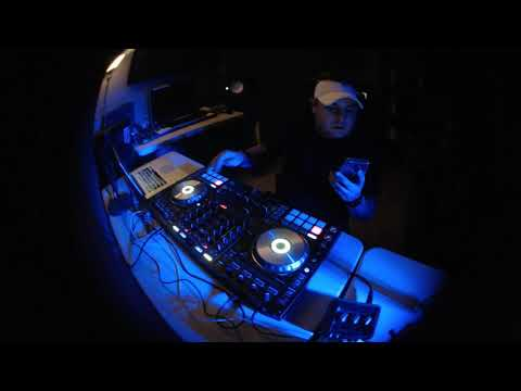 PERREO NIGHTS BY DJ COBRA PARTE 1
