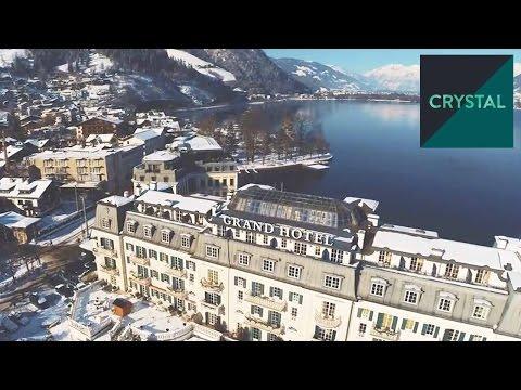 Crystal Ski Holidays | Zell am See