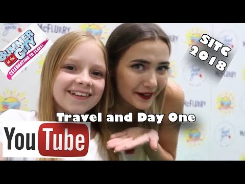 Travelling and SITC Day one  ft Roxxi , Kiera bridget and  Morgz