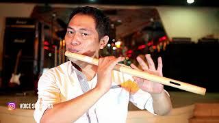 Tutorial Cara Memainkan Alat Musik Tradisional Batak Seruling