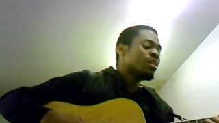 Sam Mbende - Bebe (acoustic cover / reprise)