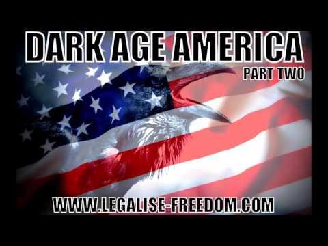 John Michael Greer - Dark Age America: Part Two