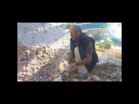 Ειδικές κατασκευές με πέτρα, Πέτρινες κατασκευές