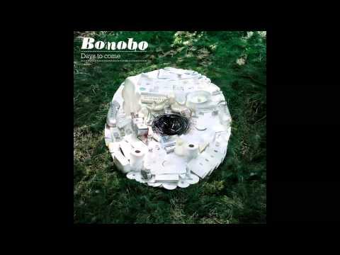 Клип Bonobo - Days To Come (feat. Bajka)