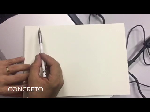 Aula professor Thiago -CONCRETO-