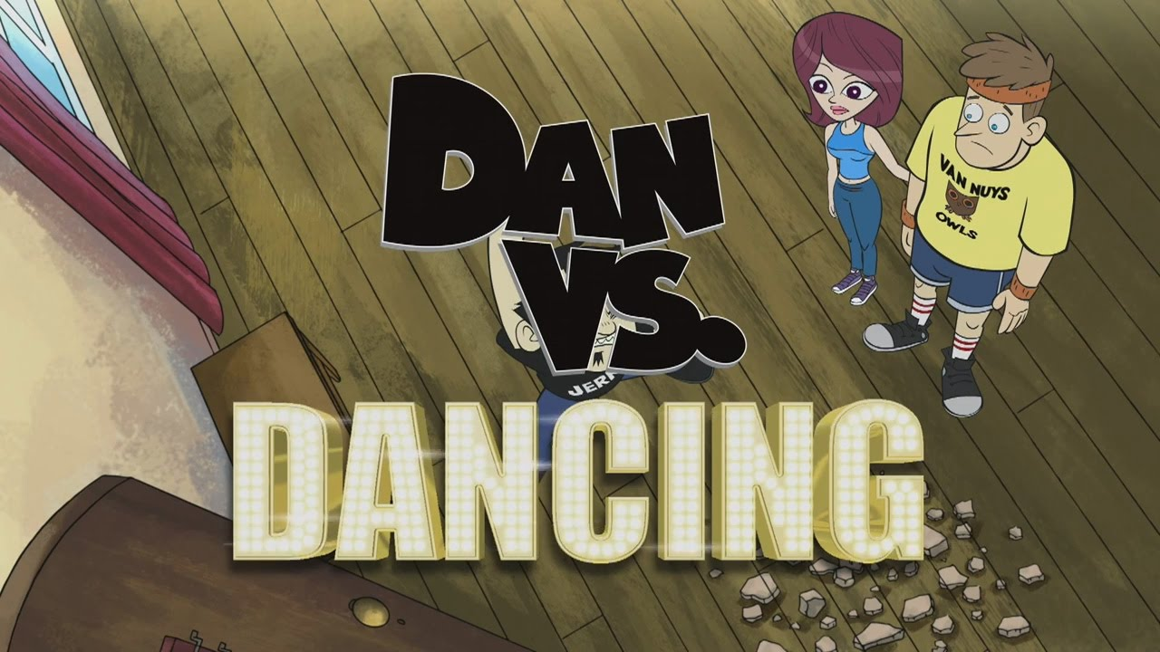 Kids Are Smarter Than This Dan Vs Dancing Dan Vs Youtube