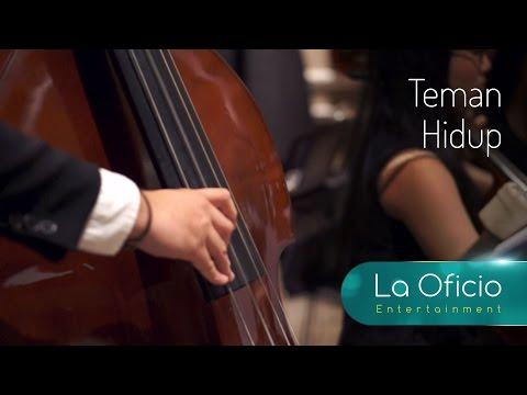 Teman Hidup - Tulus (Instrumental Cover) by La Oficio Entertainment, Jakarta