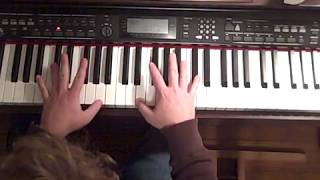Video Rufus Wainwright-Cigarettes and Chocolate Milk Part 1 How to play piano tutorial download MP3, 3GP, MP4, WEBM, AVI, FLV September 2018