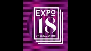 This Is Graeme Park Expo 18  Barca... @ www.OfficialVideos.Net