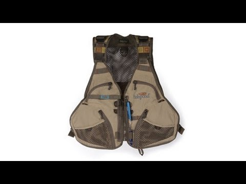 Fishpond Flint Hills Mesh Fly Fishing Vest