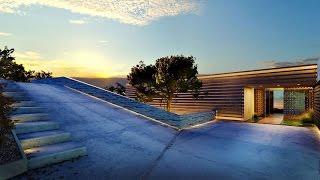 Modern Architectural Luxury Villa in Son Vida, Mallorca, Spain