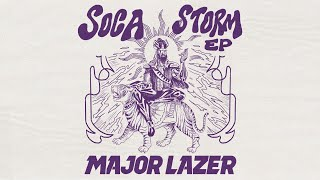 Watch Major Lazer Soca Storm video
