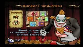 Cocoto Funfair PS2 Longplay (Neko / BigBen)