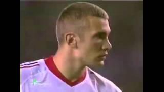 Финал Лиги Чемпионов 2002-2003/ Милан - Ювентус (Серия Пенальти)