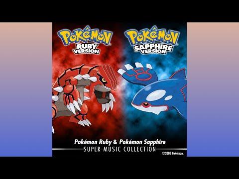 Pokémon Ruby & Sapphire - Route 123