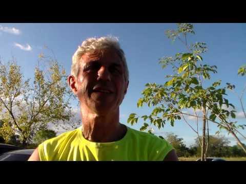 Nota con Ricardo Giusti campeon del mundo 86