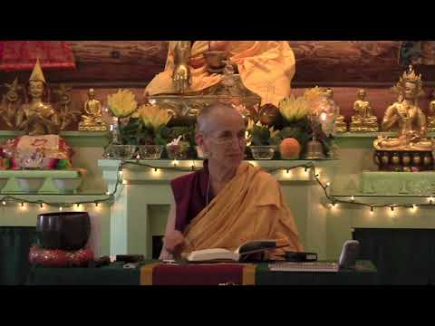 Chapter 2: The Tathagata's ten powers and six unshared behaviors