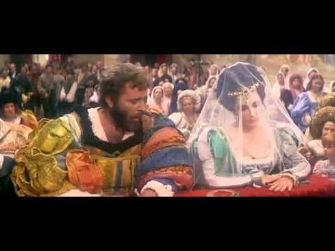 The Taming of the Shrew is listed (or ranked) 7 on the list The Best Elizabeth Taylor Movies