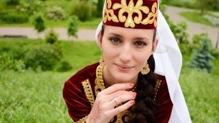 Эльнара Халилова: жизнь в ритме танца