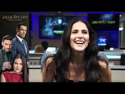 ¡Revive nuestra transmisión con Eva Cedeño! | Por Amar sin Ley | Televisa