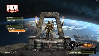 Doom Eternal - Full Nightmare Playthrough
