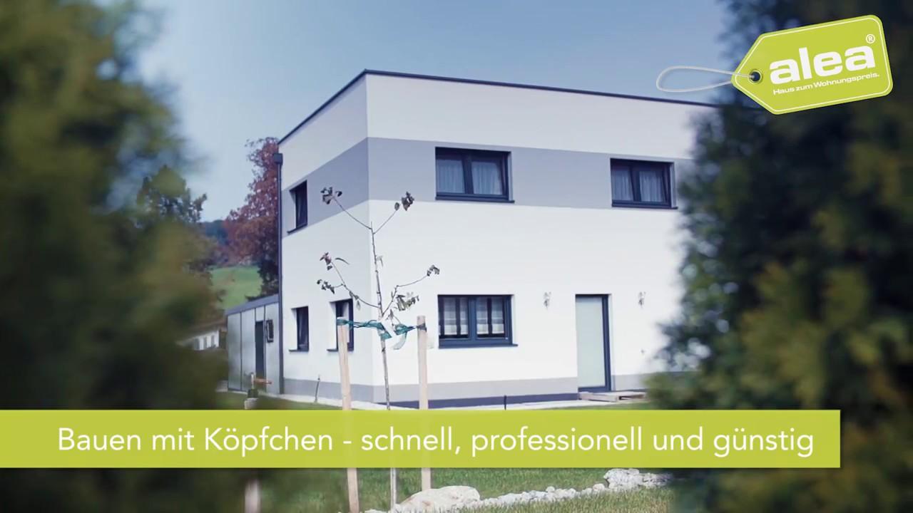 Alea Besichtigung Familie Kuttner Allhartsberg Wimbergerhaus Youtube