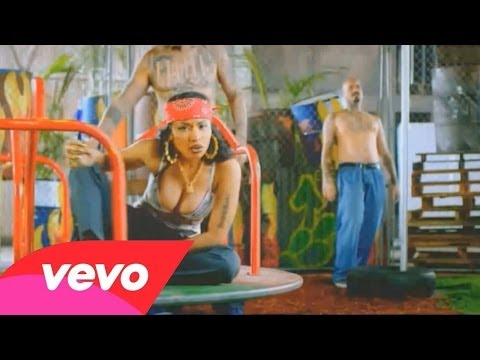 Young Money - Senile (Explicit) ft. Lil Wayne, Nicki Minaj & Tyga