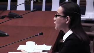 Poe, Roque clash over proposal barring officials from spreading fake news thumbnail